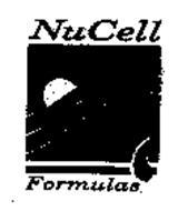 NUCELL FORMULAS