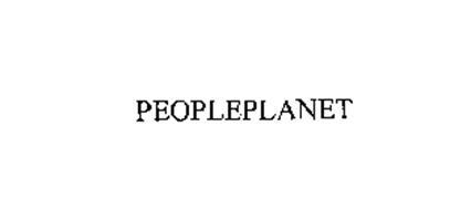 PEOPLEPLANET
