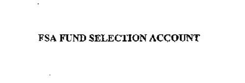 FSA FUND SELECTION ACCOUNT