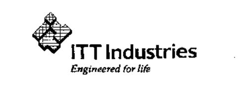 ITT INDUSTRIES ENGINEERED FOR LIFE