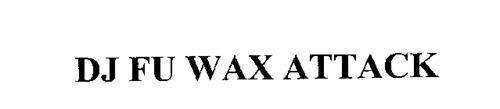 DJ FU WAX ATTACK
