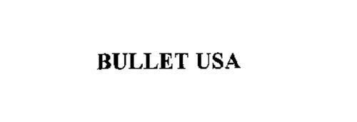 BULLET USA