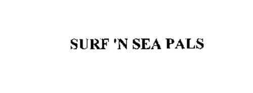 SURF 'N SEA PALS
