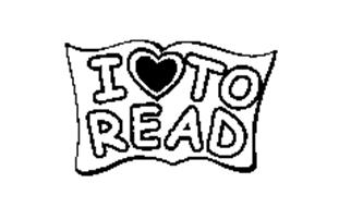 I TO READ