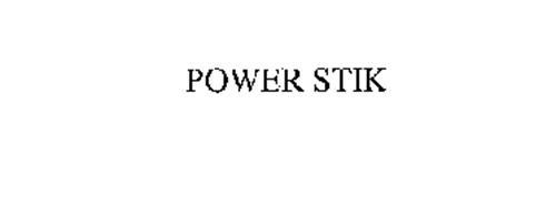 POWER STIK