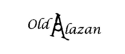 OLD ALAZAN