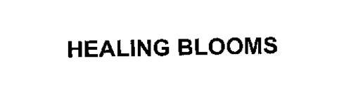 HEALING BLOOMS