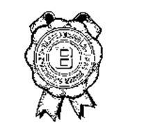 B BEAM FORMULA A STANDARD SINCE 1795