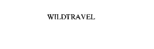 WILDTRAVEL