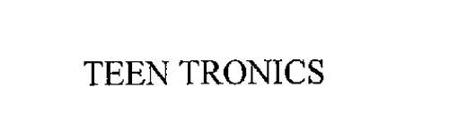 TEEN TRONICS