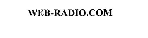 WEB-RADIO.COM