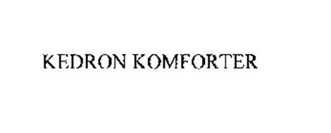 KEDRON KOMFORTER