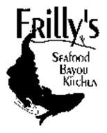 FRILLY'S SEAFOOD BAYOU KITCHEN