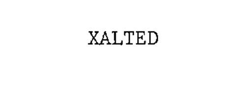 XALTED