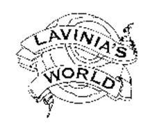 LAVINIA'S WORLD