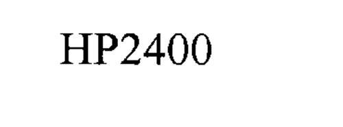 HP2400