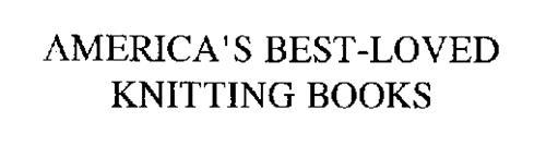 AMERICA'S BEST-LOVED KNITTING BOOKS