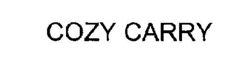 COZY CARRY