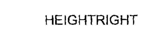 HEIGHTRIGHT
