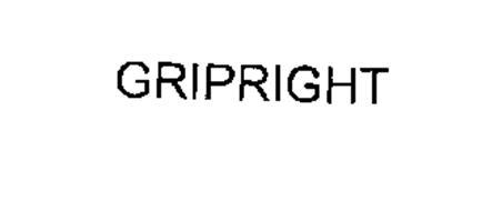 GRIPRIGHT