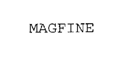 MAGFINE