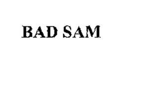 BAD SAM