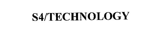 S4/TECHNOLOGY