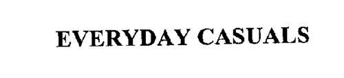 EVERYDAY CASUALS