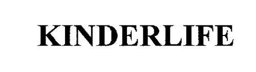 KINDERLIFE