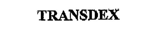 TRANSDEX