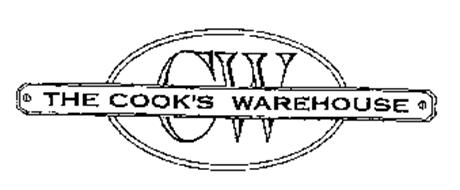 CW THE COOK'S WAREHOUSE