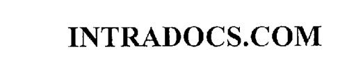 INTRADOCS.COM