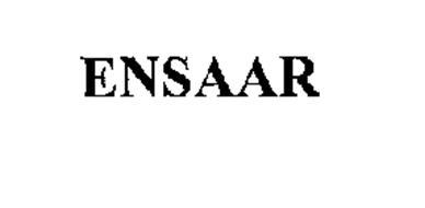 ENSAAR