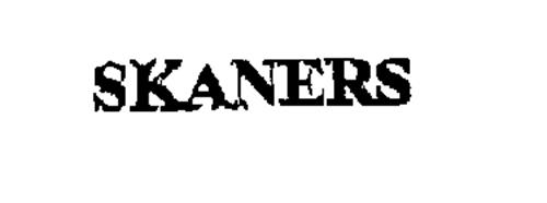 SKANERS