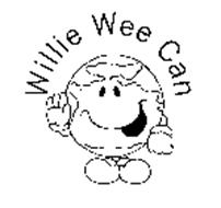 WILLIE WEE CAN