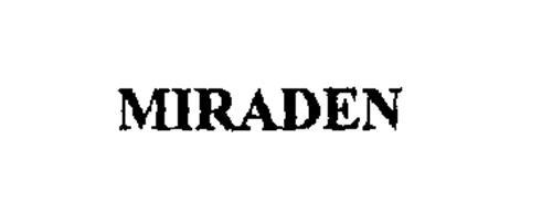 MIRADEN