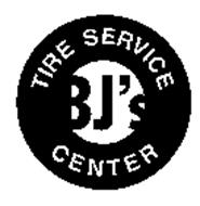 TIRE SERVICE CENTER BJ'S