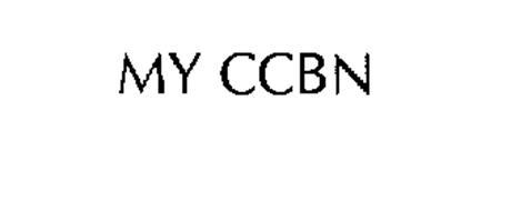 MY CCBN
