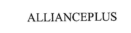ALLIANCEPLUS