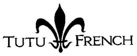 TUTU FRENCH
