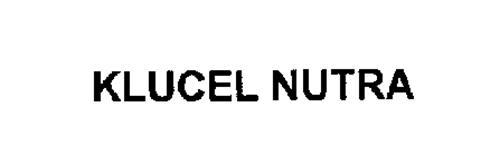 KLUCEL NUTRA