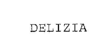 DELIZIA