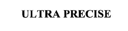 ULTRA PRECISE
