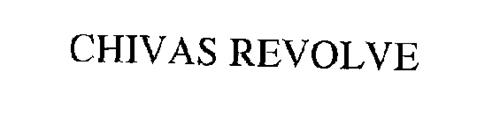 CHIVAS REVOLVE