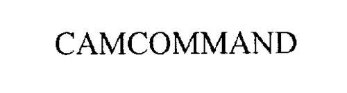CAMCOMMAND