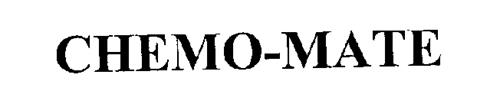 CHEMO-MATE