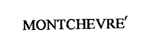 MONTCHEVRE'