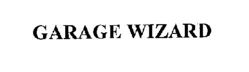 GARAGE WIZARD