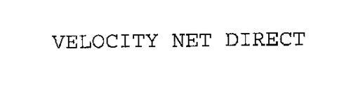 VELOCITY NET DIRECT