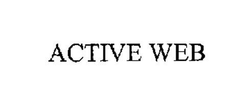 ACTIVE WEB